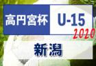 2020年度 和賀地区中学総体サッカー競技(岩手)   大会情報お待ちしています! 6/20,21