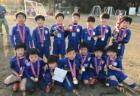 【大会中止】2020年度 PRIDE CHAMPIONS CUP(プライドチャンピオンズカップ) U-8 LEVEL-2(福岡) 3/7,8開催