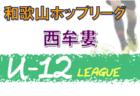 2020年度 第14回埼玉県第4種リーグ 東部地区 最終順位掲載!