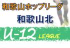 2020年度 第24回千葉県女子ユースサッカー選手権大会  ジェフU-18、浦安セレイアス共に関東予選進出決定!
