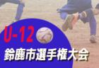 2019年度 京都府高校サッカー新人大会  優勝は京都橘高校!