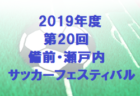 【4/18、19中止!】2020年度 第29回あましん少年サッカー大会(本大会) (兵庫県)
