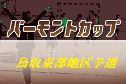 2020年度JFAバーモントカップ第30回全日本U-12フットサル選手権大会 鳥取東部地区予選 大会詳細・組合せ募集!4月開催