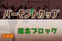2020年度バーモントカップ第30回全日本U-12フットサル選手権大会 道北ブロック大会(北海道)旭川地区代表決定!4/4開催!