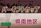 全道フットサル選手権2020 U-14の部 十勝地区予選(北海道)優勝は帯北アンビシャス!
