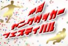【大会中止】2019年度 第35回静岡県ヤングサッカーフェスティバル