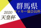 2020年度 福井県サッカー選手権大会 兼 天皇杯 福井県代表決定戦 次回3/22!