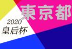 2020年度 第71回 山梨県中学総体 サッカー大会  優勝は石和中学校!