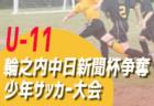 【大会中止】2019年度 第43回 和歌山県少年サッカーリーグ決勝大会 Aリーグ 組合せ掲載! 2/29,3/1