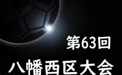 2019年度 第63回八幡西区大会U-12 (福岡県)優勝は折尾西!試合結果お待ちしております。