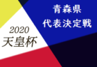 2020年度JFA第25回全日本U-15女子サッカー選手権大会東北大会