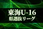 2020 高円宮杯U-18サッカーリーグ2020長崎県リーグ  1部・2部日程決定!8/29,30~開催
