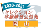 2020年度 第27回湖西ブロック杯少年サッカー大会 U-11優勝はオールサウス石山!