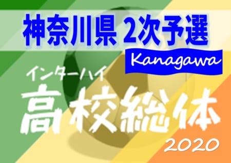 2020年度 全国高校総体 (インターハイ) 神奈川県予選 2次予選 例年6月開幕!組合せや日程情報をお待ちしています!