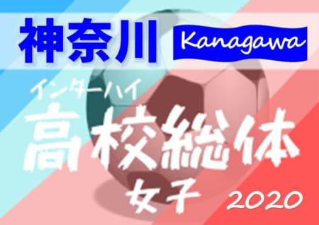 【5/6まで延期(中止)】2020年度 神奈川県高校総体女子 例年4月開幕!組合せや日程情報をお待ちしています!