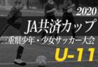 【大会中止】2020年度 JFAバーモントカップ 第30回 全日本U-12フットサル選手権大会 三重県大会