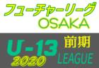 【延期・中止情報掲載・随時更新】2020年度 サッカーカレンダー【関西】年間スケジュール一覧