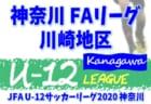 2020-2021 アイリスオオヤマ プレミアリーグU-11愛知  優勝はASラランジャ豊川!