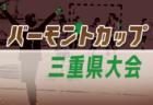 2019年度 大分県高校サッカー 新人戦 大分県大会  優勝は大分西(7年ぶり2回目)!