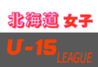 2020年度高円宮杯JFAU-15サッカーリーグ 第13回道央ブロックカブスリーグ 8/1結果速報!