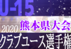 2020年度 第12回西和オータムカップ8人制大会 U-10(奈良県) 優勝は葛城新庄SSS!