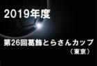 【中止】2020年度第61回秋田県中学校春季選抜サッカー大会 5/16.17