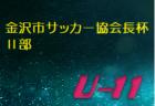 【大会延期・続報お待ちしてます】2020年度 第3回スポーツデポカップU-10少年少女大会(群馬)4/4.5開催 組合せ募集