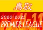 宮崎県中学生サッカーチャレンジリーグ2021 県央地区 2/27~開催予定 結果速報!