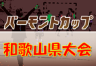 【大会中止】2020年度JFA第7回全日本U-18フットサル選手権大会 和歌山県大会