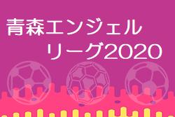 2020年度 青森エンジェルリーグ(U-18・15)情報お待ちしております!
