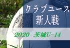 高円宮杯 JFA U-18 サッカーリーグ 東京 T1リーグ 2020 (東京)優勝は成立学園!