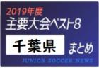 【京都府】参加メンバープレイバック!2019 JFAフットボールフューチャープログラムトレセン研修会(FFP)2019/8/1~8/4