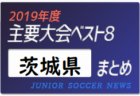 【佐賀県】参加メンバープレイバック!2019 JFAフットボールフューチャープログラムトレセン研修会(FFP)2019/8/1~8/4