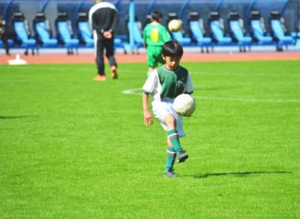 【新年度始動】サッカー少年少女よ、さぁ、自主練に取り組もう!(練習・観戦記録など各種ダウンロードできるシート完備)