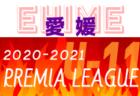 2019 関西トレセンリーグU-12 優勝はAチームリーグ、Bチームリーグともに大阪!