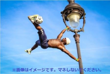 この長い春休み、何もやらずに終わりそう( ゚Д゚)サッカー少年少女よ、「これをやった」と言えるものを残そう!