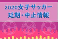 プレナスなでしこリーグ、チャレンジリーグの開幕日程が決定!【2020】女子サッカー延期・変更or中止情報まとめ