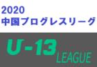 【延期】高円宮杯JFA U-15サッカーリーグ2020東北みちのくリーグ一部日程掲載!