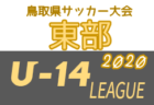 【延期日程決定】2021年度 西三河地区 4種トレセン 新U-11,12選考会(愛知)1次4/7、2次4/14開催