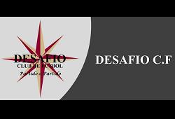 DESAFIO C.F(デサフィーオ)小学1~4年生選手募集・体験練習 2020年度 香川県