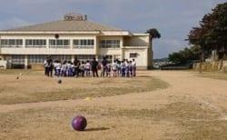 新城F.C. 小学生募集、見学会開催 2020年度 沖縄県