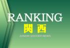 独自調査【中国】県別ランキング みんなが見てる高校サッカー部ってどこ?アクセスランキング【2019年度】