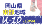 2020年度 第37回川崎市春季低学年サッカー大会 高津区大会 (神奈川県) 優勝は津田山FC!