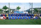 「レジェンドは熱量がすごい!」森谷選手(愛媛 FC)ら6名×バンコクの小学生チームのオンライントークセッション開催!