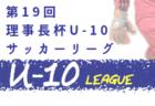 関東地区の今週末のサッカー大会・イベント情報【7月23日(祝木)、24日(祝金)、25日(土)、26日(日)】