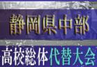 JFA U-13地域サッカーリーグ東海2020 9/5,6開幕予定!参戦チーム掲載!