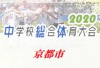 2020年度 東北地域大学女子サッカーリーグ 優勝は仙台大学!