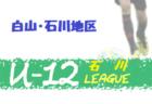 2020年度 JFA U-12リーグ熊本 県南支部(八代南・北・水俣・芦北・人吉・球磨)組み合わせ・日程情報募集 7月より開幕