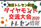 2020年度(株)富士モーターサービスカップ 東北U-14選手権交流大会(岩手県)結果掲載!優勝はMIRUMAE!