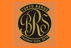 東京バルスFC(女子) ジュニアユース練習会 8/4開催 2021年度 東京都